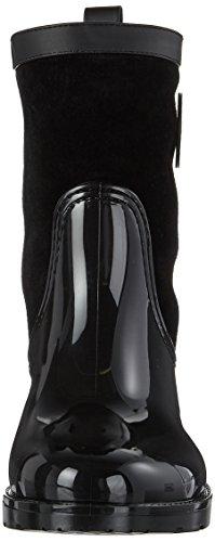 Tommy Hilfiger O1285xford 8rw, Bottines Chelsea Femme Noir (Black)