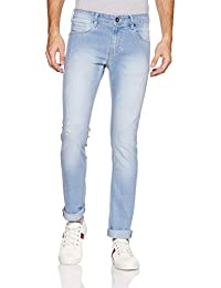 Pepe Jeans Men's (Cane) Skinny Fit Jeans