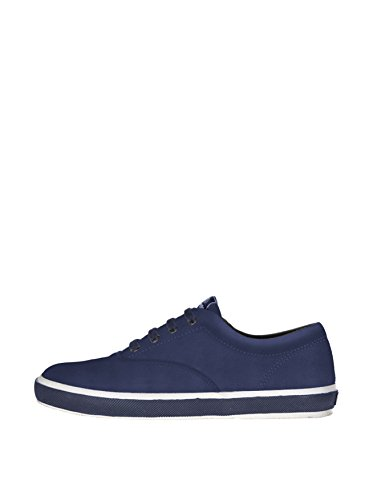Sneakers - 207-bycu Blue Navy