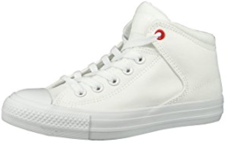 Converse Sneaker CT AS HIGH STREET 153770C Weiß