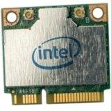 Intel 7260.HMWWB.R Dual Band Wireless-AC 7260-PCIe WLAN / 802.11AC, Bluetooth 4.0 Mini-PCI-Karten