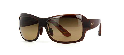 Maui Jim Seven Pools braun HS418 26B Damen Index 3 polarizedplus 2