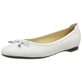Geox Damen D Lamulay D Geschlossene Ballerinas 6