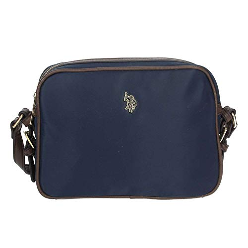 U.s. Polo Assn BEUHU0572 Taschen Damen Blau TU