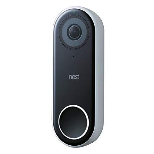 Comprar Hello timbre cámara wifi Nest