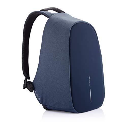 XD Design Bobby Pro Mochila Antirrobo Azul USB/Type