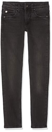 Garcia Kids Jungen Xandro Jeans, Schwarz (Dark Used 2720), (Herstellergröße: 152) (Skinny-jeans Für Jungen)