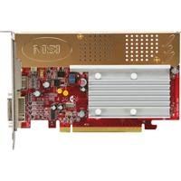 MSI ATI RX1550 TD256EH PCX Grafikkarte PCI-E 256MB DDR2 TV-Out DVI (Dvi-hdtv-pci Express)