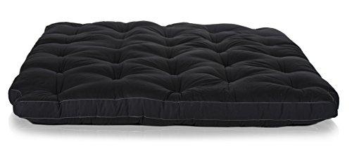 Preisvergleich Produktbild Natur Matratze Schlafauflage T5 T6 190x145x10 cm