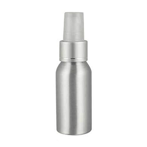 Homeofying 40 ml-250 ml aluminio Spayer Spay botella