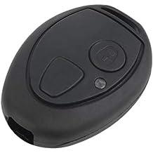 Sungpunetreplacement 2 Coque clé plip télécommande compatible avec pour ...