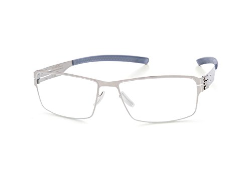 Ic!Berlin Eyewear Brillen Jurgen H. Pearl 57 100% Authentic New