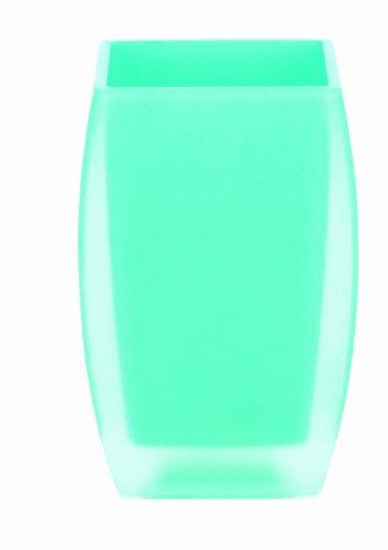 Spirella 10.16096 Zahnbecher Freddo, Light Acqua