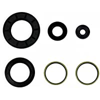 Athena P400485400189 Engine Oil Seal Kit Yamaha Yp 400 X-Max 2014 preiswert