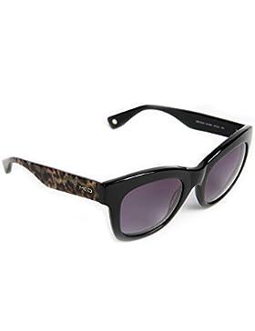MED Designer Gafas de sol para Mujer/O2015-BK1