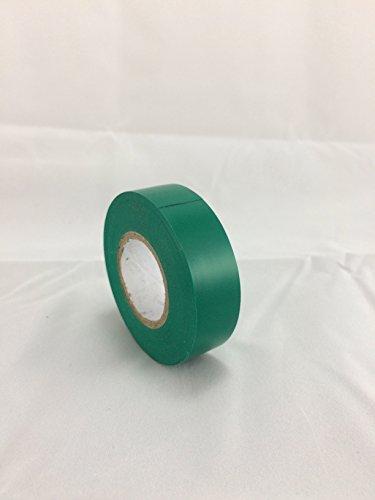 (1x) grün Sport Sock Tape Fußball Rugby Hockey Schienbeinschoner Lifting