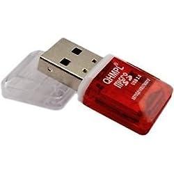 Quantum QHM 5570 Card Reader T flash card Micro SD card
