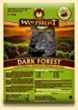 WOLFSBLUT Trockenfutter DARK FOREST Wildfleisch + Süßkartoffel Adult für Hunde 15,0 kg - 2