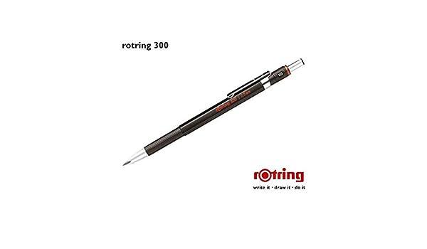 24 Stück GENIE Druckbleistift Feinminen 0,5 0,7 Radierer Set Fallminen Stift