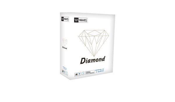 Waves Diamond Plug In Bundle Upgrade from Platinum (Pro