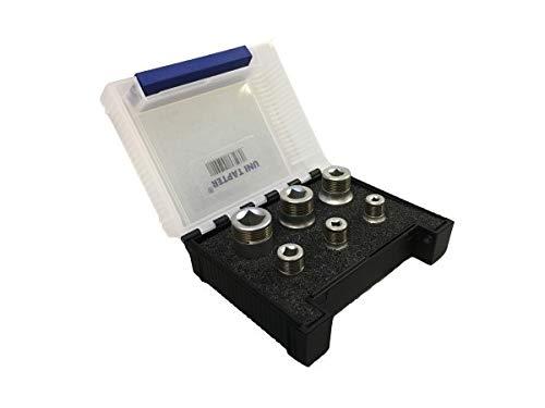 Uni Tapter® WH1000/6 Handgewindebohrer Aufnahme Satz