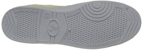 Le Temps des CerisesLtc Basic 02 - Sneaker Donna Giallo (Jaune (Limoncelo))