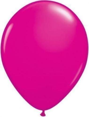 Wild Berry Pink 11
