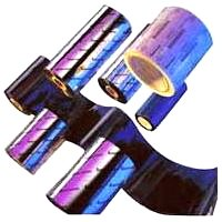 Zebra 02300GS11007 - 2300 Ribbon Wax, 110mmx74m - thermal transfer - ZipShip 2300, 12pcs/box
