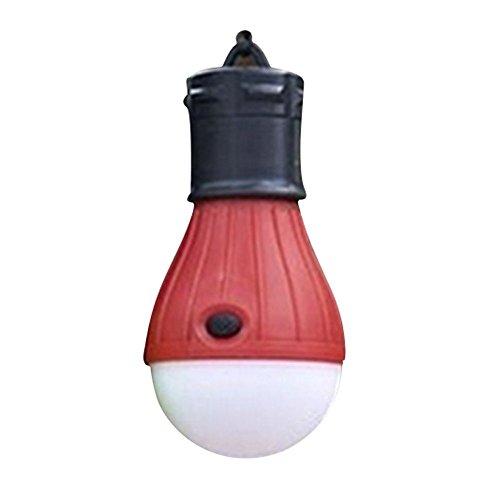 TAOtTAO Zeltlicht im Freien Tragbare hängende LED Campingzelt-Glühlampe im Freien, die Laterne-Lampe fängt (D) - Im Hängenden Laternen Freien