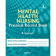 (OLD) MENTAL HEALTH NURSING PRACTICAL RECORD BOOK