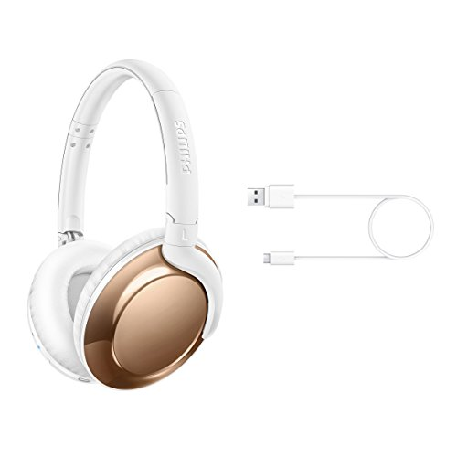 Philips SHB4805RG Flite Everlite - Auriculares Bluetooth