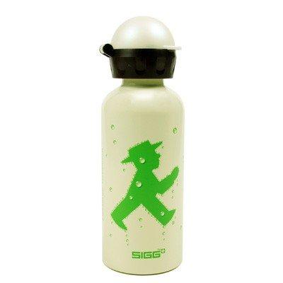 Preisvergleich Produktbild SIGG Kids Bottle 823570 KLEINER WASSERTRÄGER AMPELMANN 0,4 l