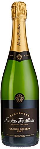Nicolas Feuillatte Brut Grande Reserve Pinot Noir (1 x 0.75 l)