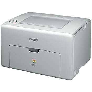 Epson Aculaser C 1700 - Impresora láser