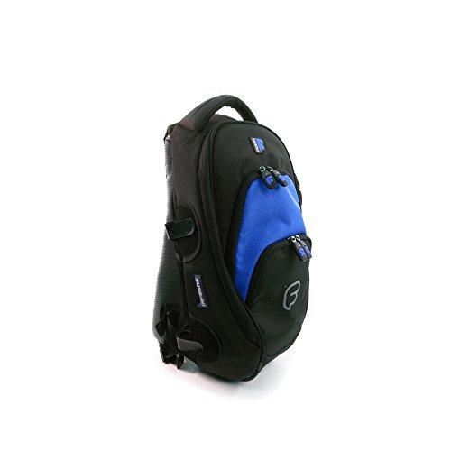 Fusion FB-PA-01-B Premium Series - Medium Backpack,