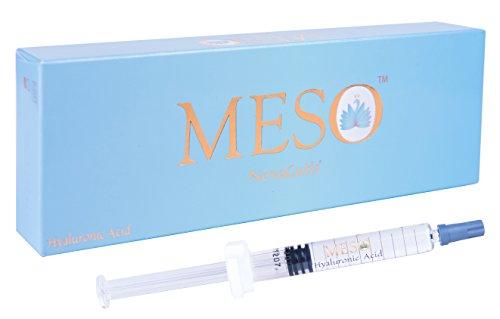 MESO Pure HA Hyaluronsäure Spritze MESO Pure im Test