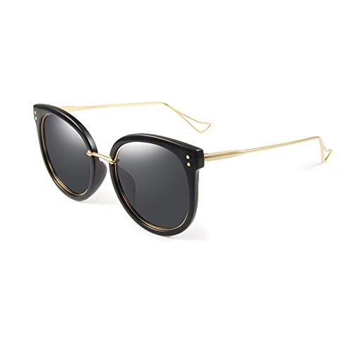 Sonnenbrille Beliebte Black Ms Polarized Light Sonnenbrillen Blocking Glare Anti-UV