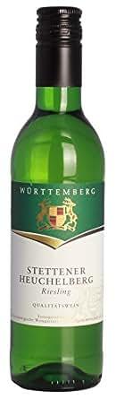 Württemberg - Stettner Heuchelberg Riesling 11% Vol. Weißwein - 0,25l