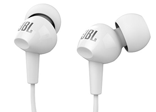 JBL-C100SI-In-Ear-Headphones-with-Mic-White