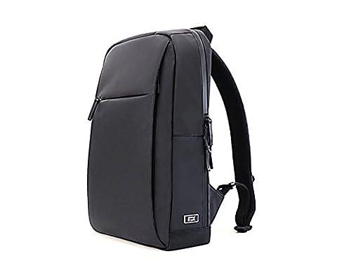 Fix Platinum Rucksack 38,1cm Laptopbag–Luxuriöse Material, einem