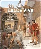 Calce viva. I romani grandi costruttori nei mercati di Traiano. Ediz. illustrata