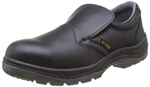 Safety Jogger X0600, Unisex - Erwachsene Arbeits & Sicherheitsschuhe S3, schwarz, (black BLK), EU 44
