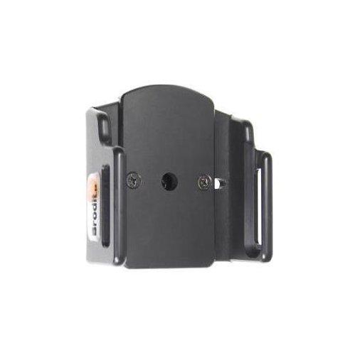 Brodit 511431 passiv Kfz-Halterung für Apple iPhone 5 schwarz