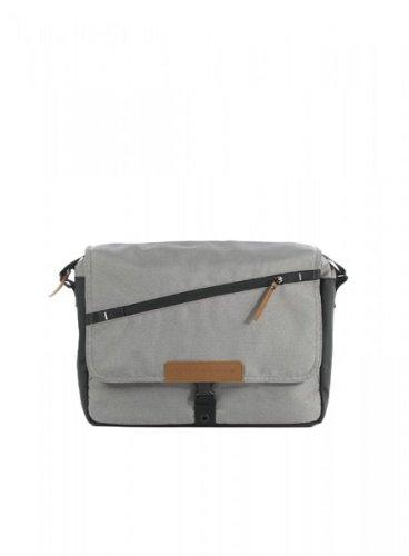 Preisvergleich Produktbild Mutsy EVO Wickeltasche light grey - hell grau