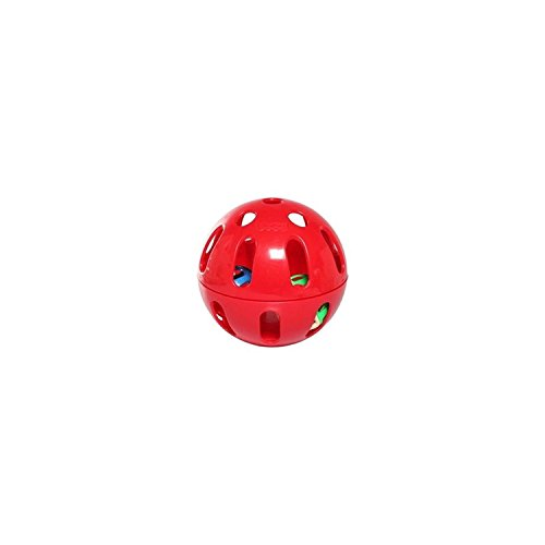 Fisher Price Wobbly Fun Ball ,Colors may vary