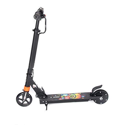 PNCS Elektroscooter Kostengünstige Erwachsene Kinder Tragbare kompakte 10 KM akkulaufzeit Für Outdoor-Reisen Kinder Geschenke (10008905)