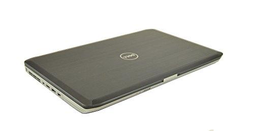 Dell Latitude E5520 Intel Core i5 business laptop  15 6 inch screen  Windows 10 Professional  12 months warranty  Core i5  4GB RAM  240GB SSD