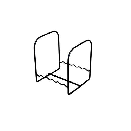 FYLFYLO 2 STÜCKE geschirrträger Halterung staffelei geschirrträger Halterung schüssel lagerung Bord lagerung Dekoration praktische küche -