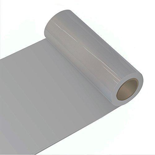 Your design oracal 621, rotolo di pellicola autoadesiva per mobili - grigio argento, 5m (laufmeter) x 63cm (breite)