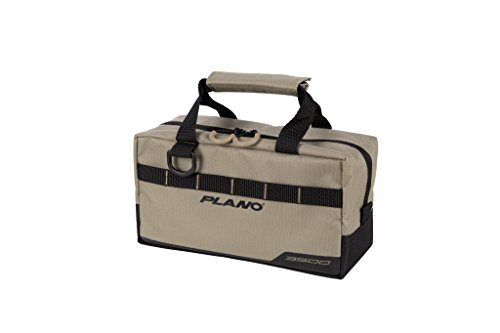 Plano plab351313500Größe Speedbag, Tan -